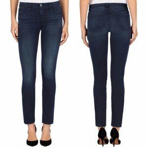 J BRAND Skinny ELEMENTAL Leg Jeans denim